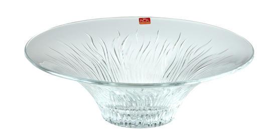 RCR Fire Crystalite Centrepiece Bowl