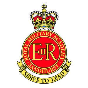 RMA Sandhurst Recruit Pack