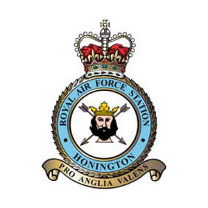 RAF Honington Recruit Pack