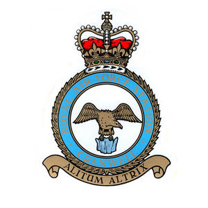 RAF Cranwell Recruit Pack