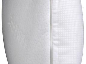 Homemedics Outlast 50D Memory Foam Pillow Set Of 2 70cm x 40cm x 14cm Thumbnail 2