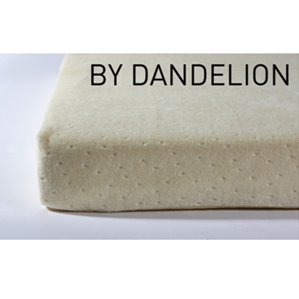 5CM LUXURY MEMORY FOAM TOPPER FOR DOUBLE BED Enlarged Preview