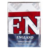 England Duvet Cover and Pillowcase Kids Bedding Thumbnail 2