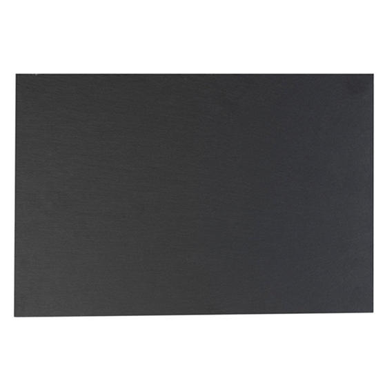 Indulje Set Of 2 Slate Placemats 20 x 30cm