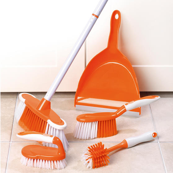 Beldray 5 Piece Cleaning Set Thumbnail 2