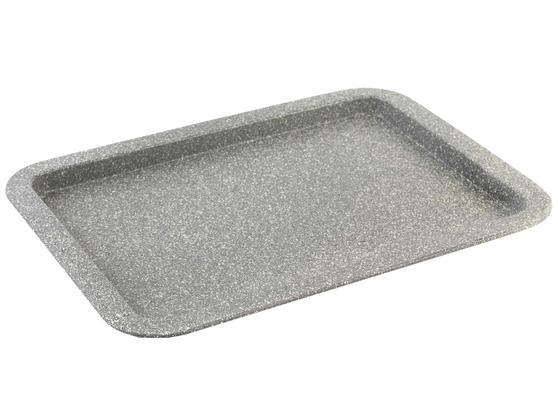 Salter Everest 38cm Grey Marble Coated Baking Tray