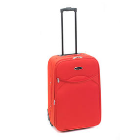 "Constellation Rio Eva Suitcase, 24"", Red"