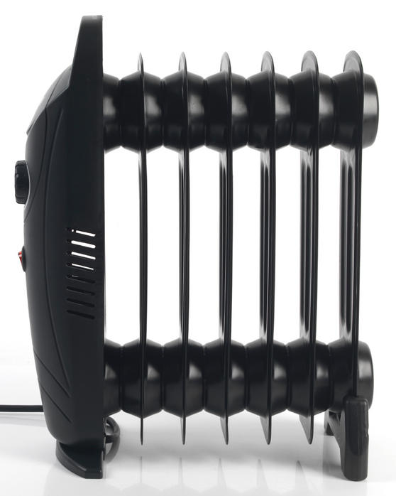 Beldray 700W Mini Oil Filled Radiator