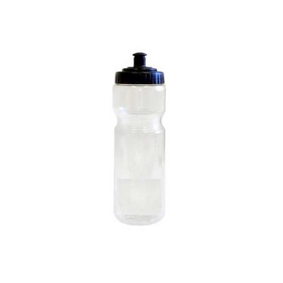 700 ML CLEAR WATER BOTTLE