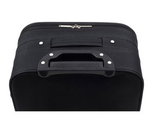 "Constellation Plain Eva Suitcase, 28"", Black Thumbnail 3"