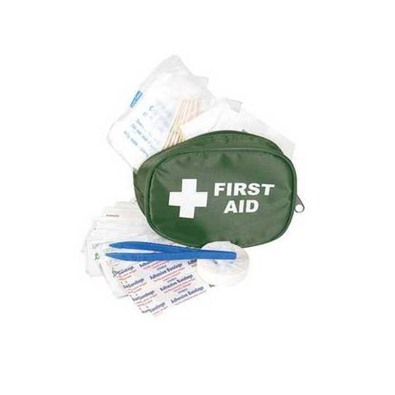 Milcom First Aid Kit