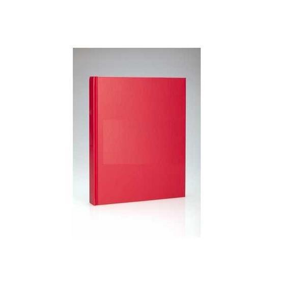 A4 Ruled Hardback Book