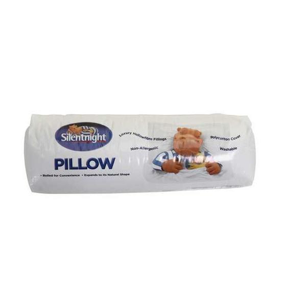 Silentnight Pillow