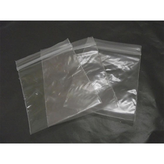 10 Pack Resealable Bags