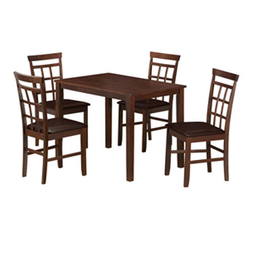 dining table rubberwood dining table chairs