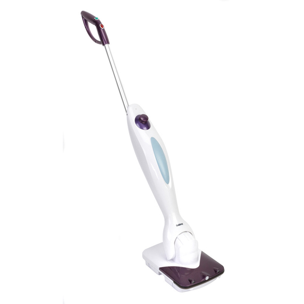 Beldray Oscillating Battery Operated Purple Floor Scrubber
