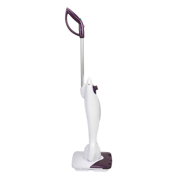 Beldray Oscillating Battery Operated Purple Floor Scrubber