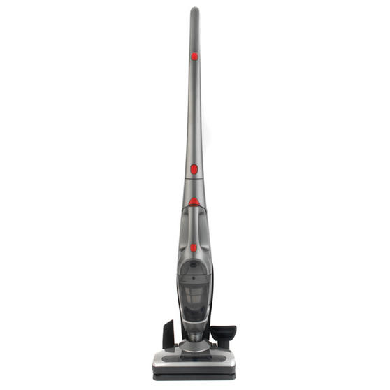 Beldray Silver 18.5 volt Rechargeable 2 In 1 Stick Vac Vacuum