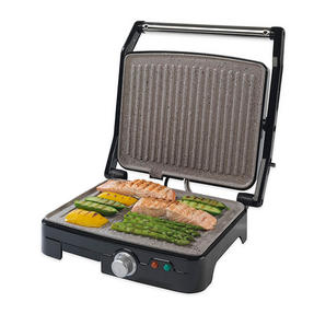 Salter Marble Ceramic 180° Health Grill Thumbnail 3