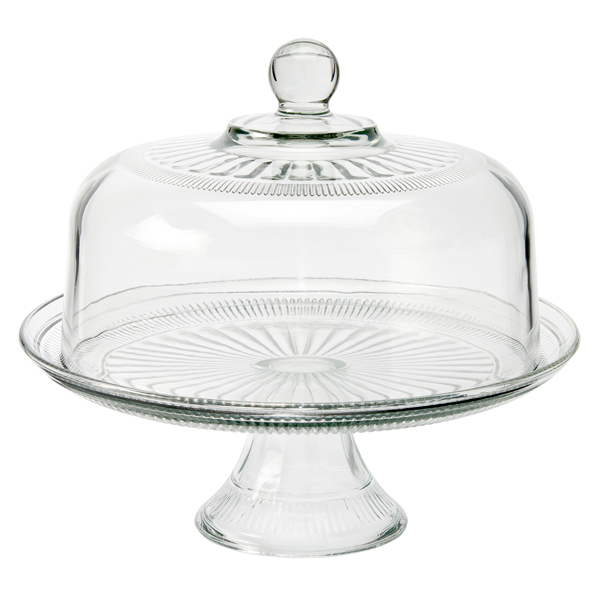 Anchor Hocking Cake Stand Uk