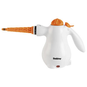 beldray steam cleaner 10 in 1 instructions