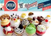 American Originals 6 Cupcake Maker Bundle Thumbnail 3