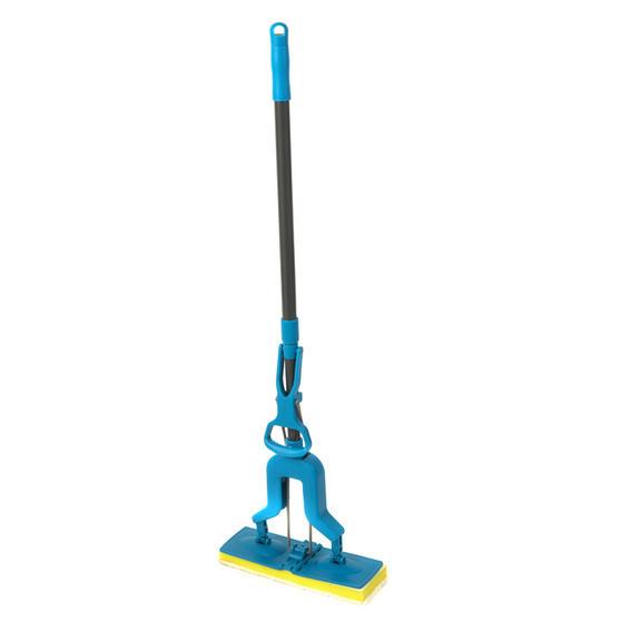 Beldray Sponge Mop with Telescopic Handle Thumbnail 1