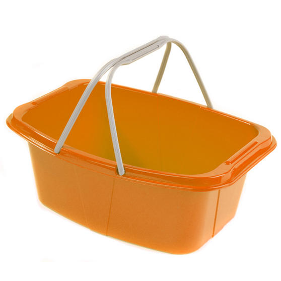 Beldray 2 Piece Laundry Basket Bowl Set