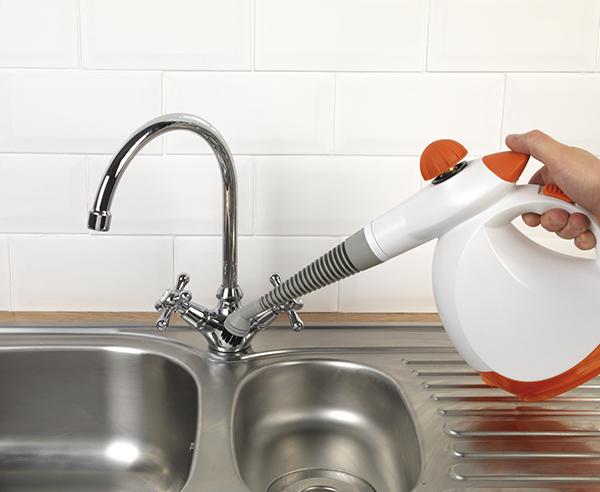 beldray handheld steam cleaner instructions