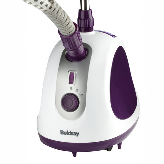 Beldray Pro Garment Steamer 1750 Watts Thumbnail 2