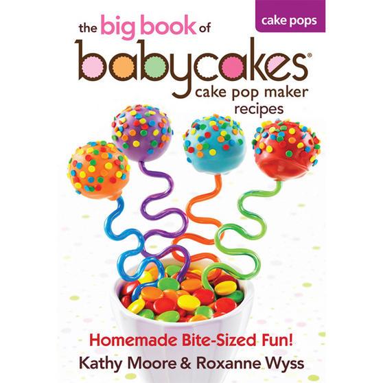 Babycakes cake pop decoration station with chocolatier for Babycakes multifunction decoration station