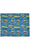 Disney Henry Hugglemonster Roar Rotary Fleece Blanket