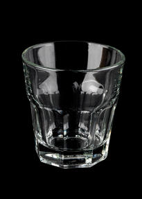 Anchor Hocking New Orleans 8oz Rocks Glass 90007