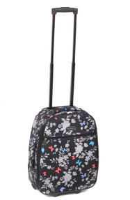 "Constellation Spring Paradise Suitcase, 18"" Thumbnail 1"