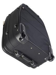 "Constellation Plain Eva Suitcase, 26"", Black Thumbnail 2"