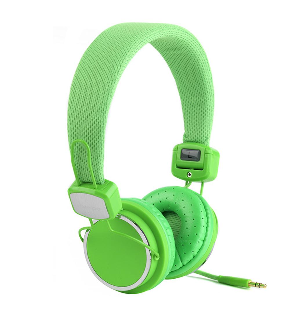 Amazon.com: neon green headphones