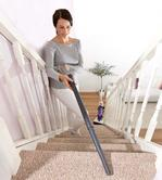 Hoover Lance AAA Rated Upright Pet Hoover