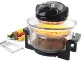 Salter EK1950 Low Fat Fryer Triple Power Halogen Convection Infrared Cooker, 12 Litre Thumbnail 1