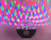 Intempo Bluetooth Disco Globe Speaker Thumbnail 2
