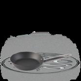 Russell Hobbs Infinity 24cm Frying Pan BW04199