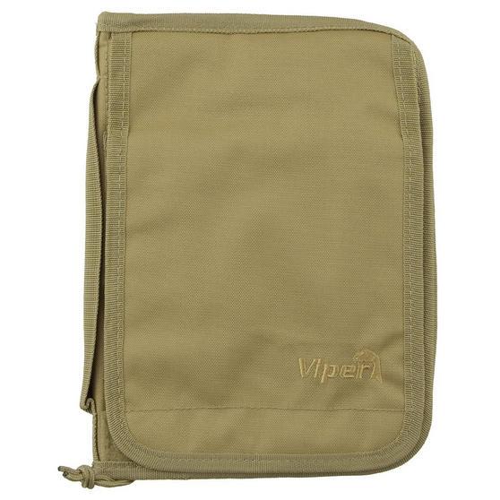 Viper VA5VCAM A5 Notebook Holder