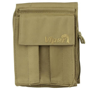 Viper VA6VCAM A6 Notebook Holder with 25 Page Notepad Thumbnail 1