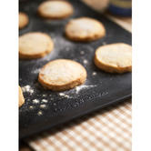 Great British Bakeware with GlideX Baking Sheet Insulated Twin Pack Thumbnail 3