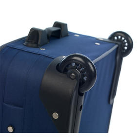 "Constellation Eva Suitcase, 18"", Navy/Grey Thumbnail 3"