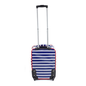 "Constellation Monaco Oil Cloth Cabin Case, 18"", Blue/Red Thumbnail 2"