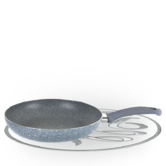 Russell Hobbs Stone Collection Daybreak 24cm Frying Pan
