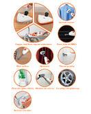 Beldray 12-In-1 Multifunctional Steam Mop BEL0448 Thumbnail 3