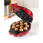 American Originals EK1883AR 2-in-1 Cake Pop Donut Dessert Maker Thumbnail 4
