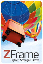 ZFRAME LUGGAGE
