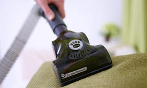 Hoover 700W A Rated Upright Bagless Turbo Powered Vacuum Cleaner TP717P01001 Thumbnail 6